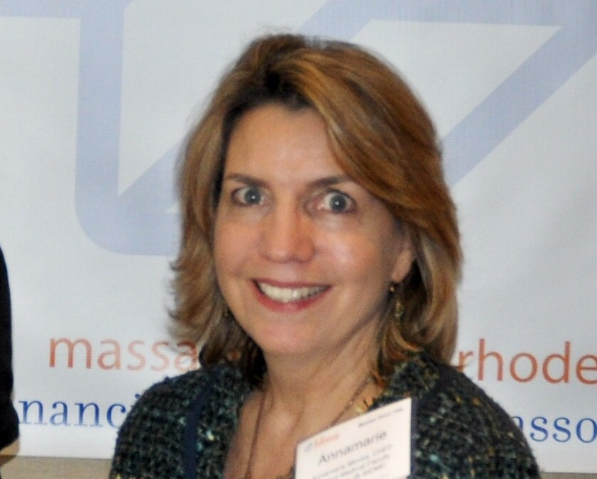 Annamarie Monks, CHFP